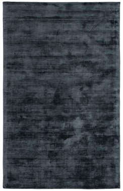 Luxury Collection - Berlin Distressed Navy Blue Rug