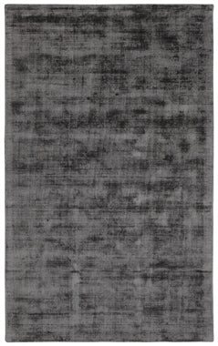 Luxury Collection - Berlin Distressed Charcoal Rug