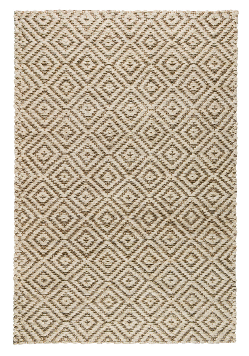 Luxury Collection - Artemis Ivory & Gray Rug