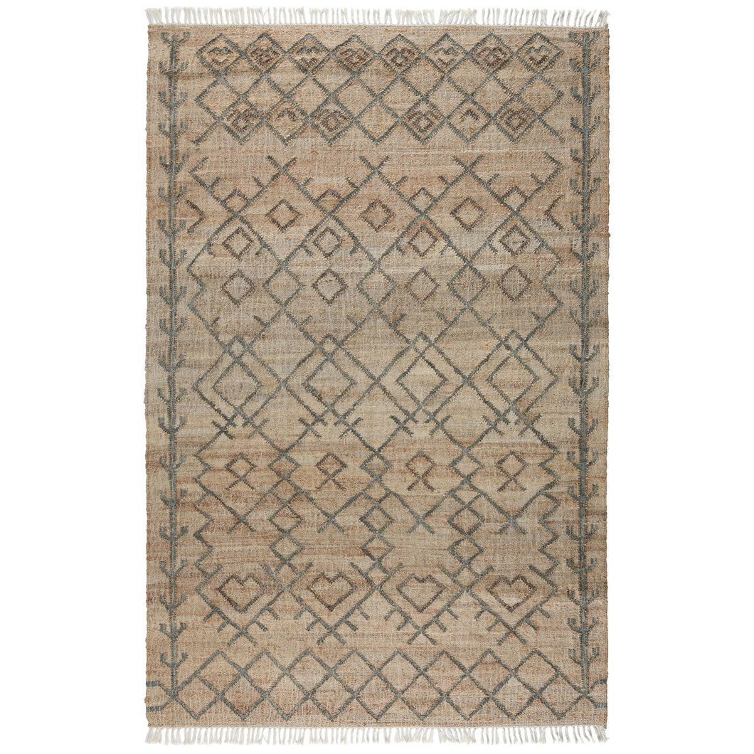 Luxury Collection - Accona Natural & Sage Rug