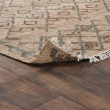 Load image into Gallery viewer, Luxury Collection - Accona Natural & Sage Rug