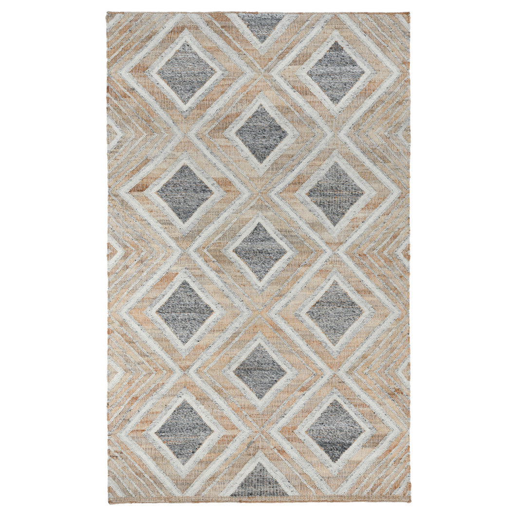 Luxury Collection - Laguna Blue & Multi Rug