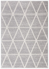 Load image into Gallery viewer, Safavieh Adirondack Modern Light Gray & Ivory Rug
