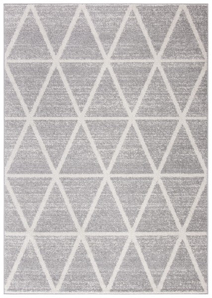 Safavieh Adirondack Modern Light Gray & Ivory Rug