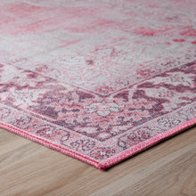 Load image into Gallery viewer, Farmhouse Dalyn Amanti Blush Rug
