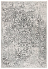 Load image into Gallery viewer, Safavieh Evoke Farmhouse Gray & Ivory Rug
