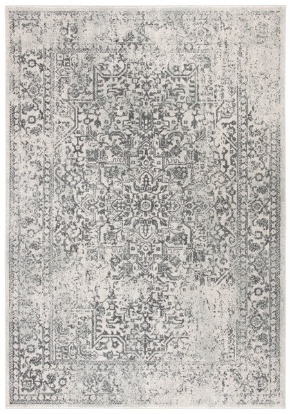 Safavieh Evoke Farmhouse Gray & Ivory Rug