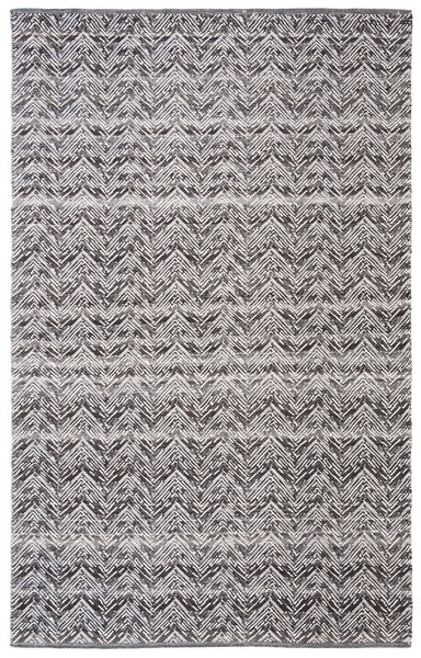 Safavieh Kilim Contemporary Brown & Charcoal