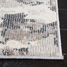 Load image into Gallery viewer, Safavieh Madison Contemporary Grey & Beige Rug