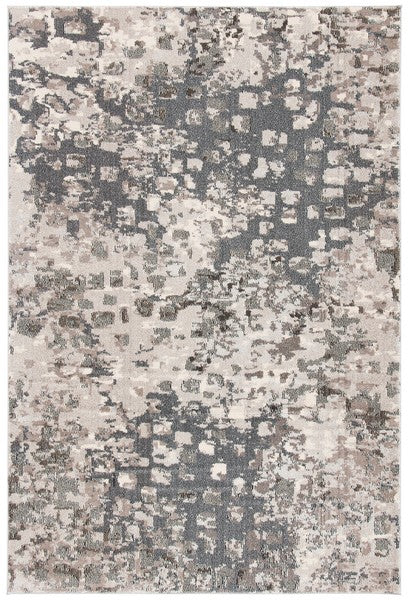 Safavieh Madison Contemporary Grey & Beige Rug