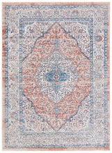 Load image into Gallery viewer, Safavieh Madison Transitional Beige & Orange Rug