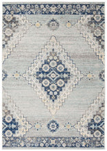 Load image into Gallery viewer, Safavieh Madison Modern Traditional Gray & Cream Rug
