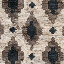 Load image into Gallery viewer, Luxury Collection - Indio Soumak Ivory & Multi Rug