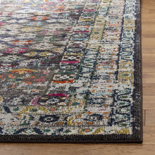 Load image into Gallery viewer, Safavieh Monaco Bohemian Brown & Gray Rug