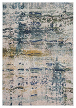 Load image into Gallery viewer, Safavieh Monaco Bohemian Blue & Gray Rug