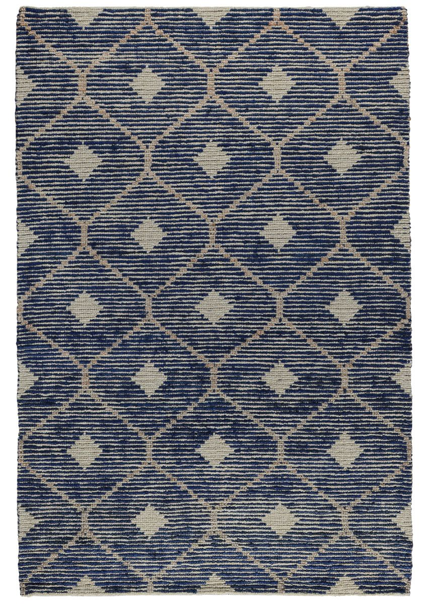 Luxury Collection - Rustica Indigo Rug