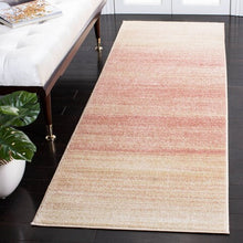 Load image into Gallery viewer, Safavieh Adirondack Modern Pink & Ivory Rug