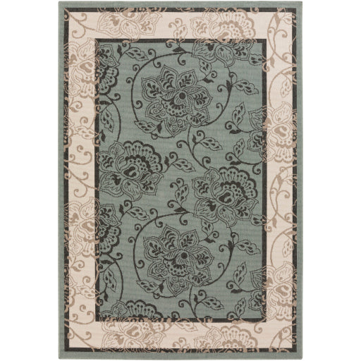 Surya Outdoor/Indoor Alfresco Area Rug - ALF-9594