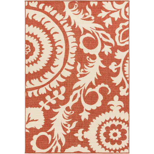 Surya Outdoor/Indoor Alfresco Area Rug - ALF-9613