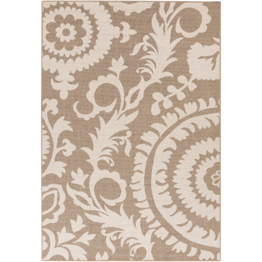 Surya Outdoor/Indoor Alfresco Area Rug - ALF-9616