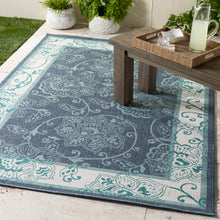 Load image into Gallery viewer, Surya Outdoor Alfresco Area Rug - ALF-9660