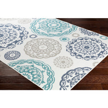 Load image into Gallery viewer, Surya Outdoor Alfresco Area Rug - ALF-9665