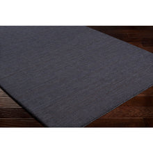 Load image into Gallery viewer, Surya Adyant Charcoal & Black Rug - AYT-1001