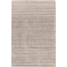 Load image into Gallery viewer, Surya Adyant Dark Brown & Camel Rug - AYT-1002