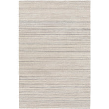 Load image into Gallery viewer, Surya Adyant Light Gray & Black Rug - AYT-1005