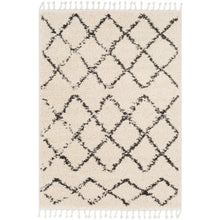 Load image into Gallery viewer, Surya Berber Shag Area Rug - BBE-2300