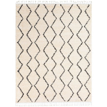 Load image into Gallery viewer, Surya Berber Shag Area Rug - BBE-2303