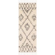 Load image into Gallery viewer, Surya Berber Shag Area Rug - BBE-2305