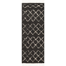 Load image into Gallery viewer, Surya Berber Shag Area Rug - BBE-2307