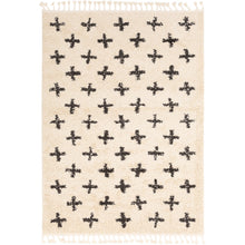Load image into Gallery viewer, Surya Berber Shag Area Rug - BBE-2310