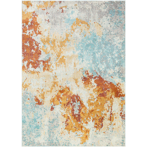 Surya Outdoor Bodrum Area Rug - BDM-2303
