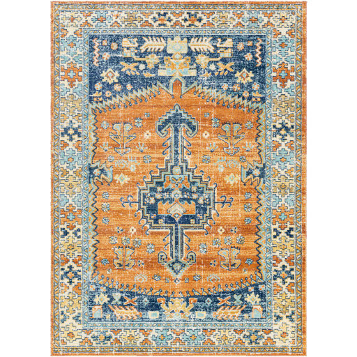Surya Outdoor Bodrum Area Rug - BDM-2310