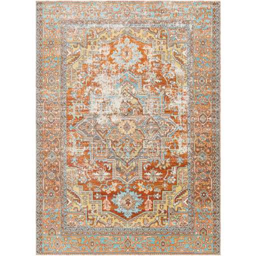 Surya Outdoor Bodrum Area Rug - BDM-2312