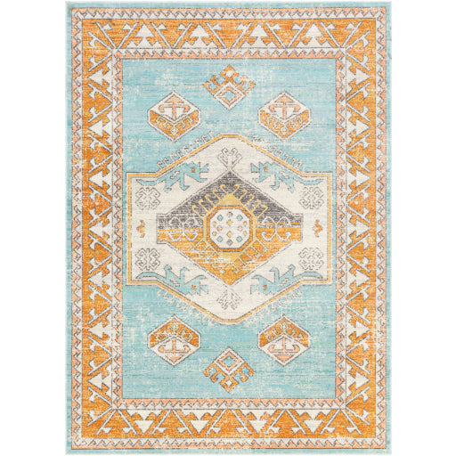 Surya Outdoor Bodrum Area Rug - BDM-2314
