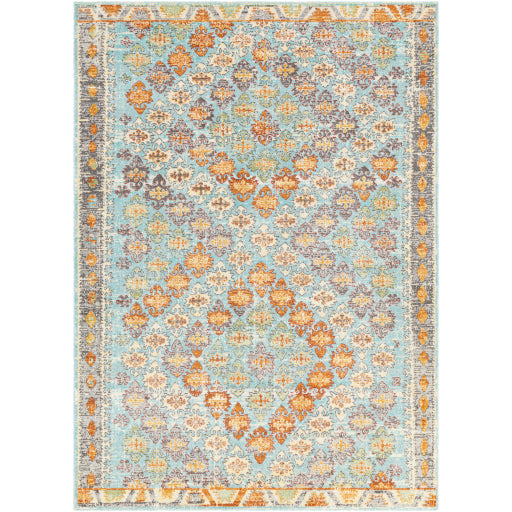 Surya Outdoor Bodrum Area Rug - BDM-2317