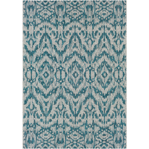 Surya Outdoor Eagean Area Rug - EAG-2324