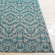 Load image into Gallery viewer, Surya Outdoor Eagean Area Rug - EAG-2324