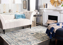 Load image into Gallery viewer, Safavieh Evoke Farmhouse Grey & Ivory Rug
