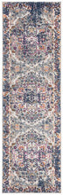 Load image into Gallery viewer, Safavieh Evoke Farmhouse Navy & Gray Rug