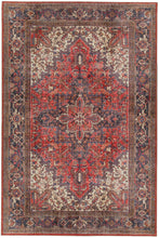 Load image into Gallery viewer, Farmhouse Dalyn Amanti Cardinal Rug