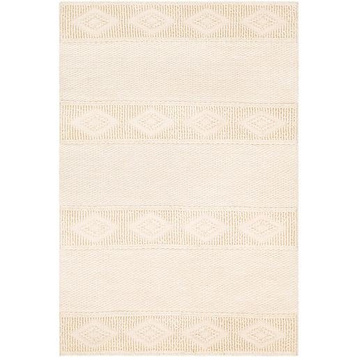 Surya Farmhouse Neutrals Area Rug - FLS-2300