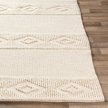 Load image into Gallery viewer, Surya Farmhouse Neutrals Area Rug - FLS-2300