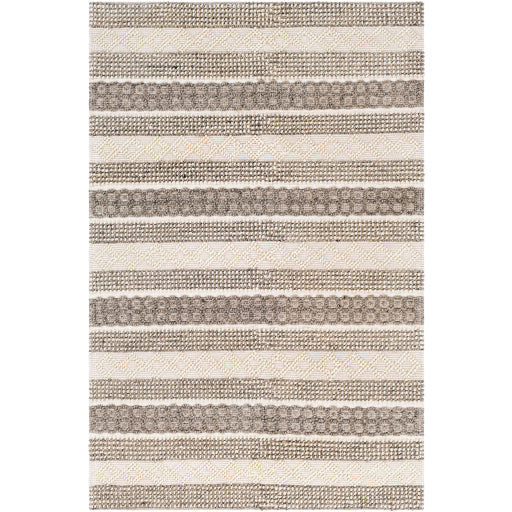 Surya Farmhouse Neutrals Area Rug - FLS-2301