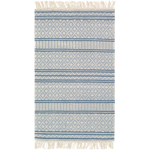 Surya Farmhouse Tassels Area Rug - FTS-2301
