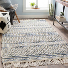 Load image into Gallery viewer, Surya Farmhouse Tassels Area Rug - FTS-2301