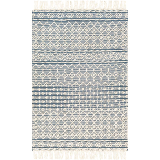 Surya Farmhouse Tassels Area Rug - FTS-2304